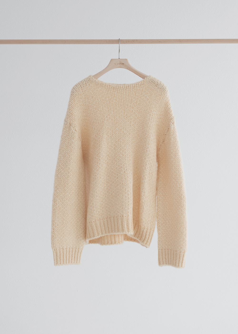 19FW Kid Knit sweater